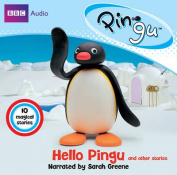 Hello Pingu and Other Stories