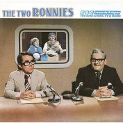 The Two Ronnies (Vintage Beeb) [Audio]