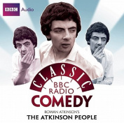 """Rowan Atkinson's """"The Atkinson People"""" [Audio]"""