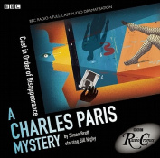 A Charles Paris Mystery [Audio]