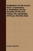Meditations on the Sacred Heart