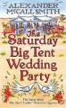 The Saturday Big Tent Wedding Party