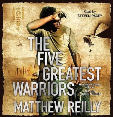 matthew reilly five greatest warriors pdf free download