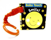 Smile! Buggy Book (Baby Touch) [Board book]