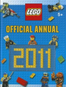 LEGO: The Official Annual