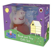 Peppa Pig Book and Toy