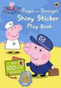 Peppa Pig Sticker Book