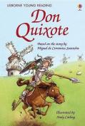Don Quixote (3.3 Young Reading Series Three