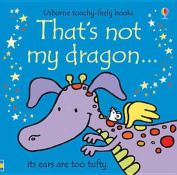 That's Not My Dragon [Board book]