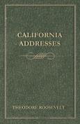 California Addresses