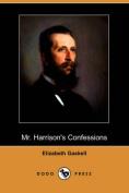 Mr. Harrison's Confessions