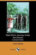 Niels Klim's Journey Under the Ground (Illustrated Edition)
