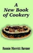 New Book of Cookery, A