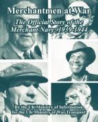 Merchantmen at War