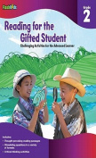 Reading for the Gifted Student, Grade 2
