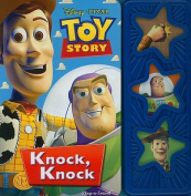 """Toy Story 3"" [Board book]"