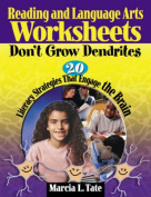 Reading and Language Arts Worksheets Don't Grow Dendrites