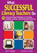 What Successful Literacy Teachers Do