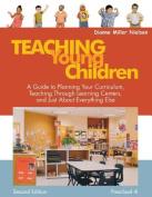 Teaching Young Children, Preschool-K
