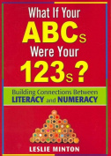 What If Your ABC's Were Your 123's?