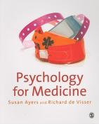 Psychology for Medicine