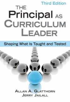 teachers as curriculum leaders