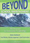 Beyond School Improvement