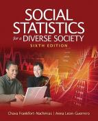 Social Statistics for a Diverse Society