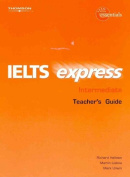 IELTS Exprss Interm-Tch Guide
