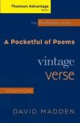 Pktful Poems Vint Vol I Rev Ed