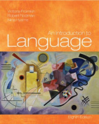 Introduction to Language 8e