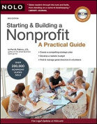 Starting & Building a Nonprofit  : A Practical Guide (Starting & Building a Nonprofit