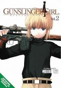 Gunslinger Girl: v. 2