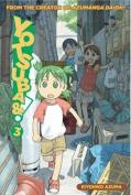 Yotsuba&!, Volume 3