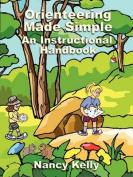 Orienteering Made Simple An Instructional Handbook