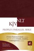 People's Parallel Bible-PR-KJV/NLT
