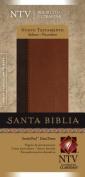 Santa Biblia SentiPiel-NTV [Spanish]