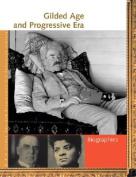 Gilded Age and Progressive Era