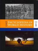 Gale Encyclopedia of World History, 2v. Set