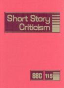 Shrt Stry Crit V115