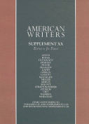 American Writers (American Writers