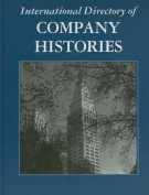 International Directory of Company Histories Vol. 109