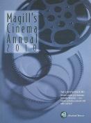 Magills Cinema Annual Films 2010 Ed.