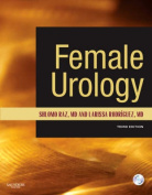 Female Urology [With DVD]