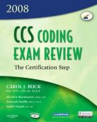 CCS Coding Exam Review