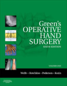 Green's Operative Hand Surgery