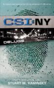 Deluge (CSI: NY (Paperback))