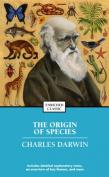 The Origin of Species (Enriched Classics