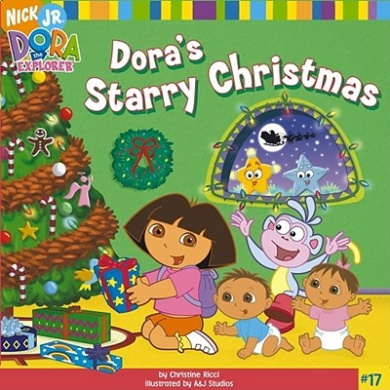 Doras Starry Christmas
