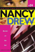 Murder on the Set (Nancy Drew)